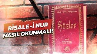Risale i Nur Nasıl Okunmalı!
