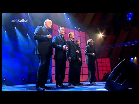 Wise Guys - A Capella