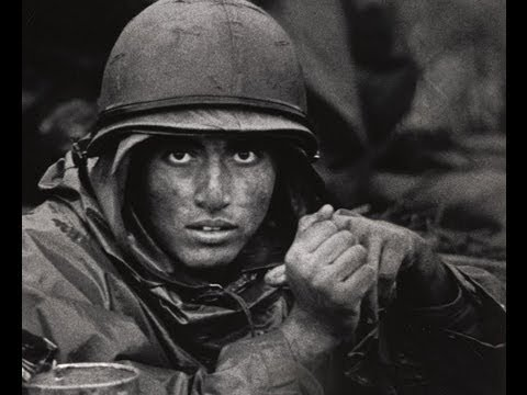 Vietnam War: Battle Of Con Thien - Documentary Film video