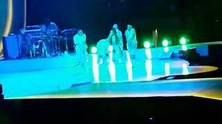 "Ariana Grande ""fake smile"" live Sweetener Tour @ Staples Center LA 3/6/19"
