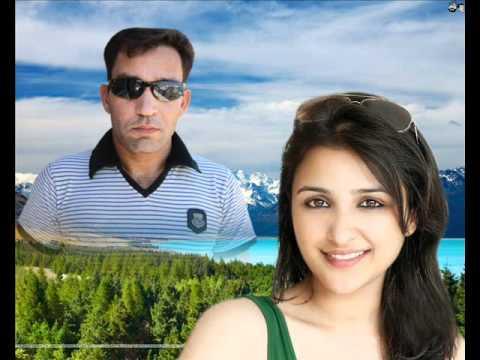 Tera Mukhra Haseen Jadoo