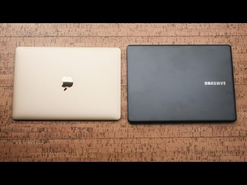 macbook pro 2016 vs. samsung ativ book 9 – specs, prices