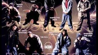 Watch Wu-Tang Clan Wu-Tang 7th Chamber - Part 2 video