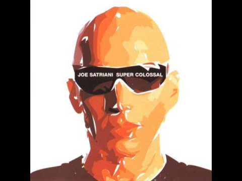 Joe Satriani - Its So Good