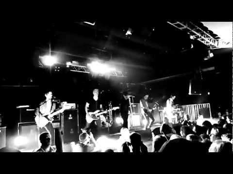 Lostprophets - Bring 'Em Down - Live @ Cardiff Solus 17th August 2011 (HD)