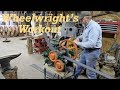 The Wheelwright's Gym - Spanish Cannon 9
