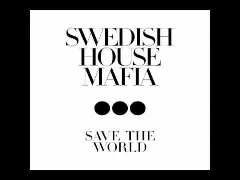Swedish House Mafia - Save The World (knife Party Remix) [official Full] video