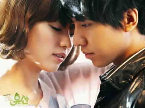 Jisun - Crazy In Love(ost.brilliant Legacy).mp4 video