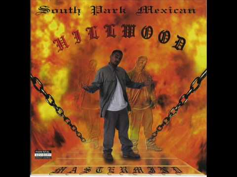 South Park Mexican (Spm) - Comin' Up Comin' Down