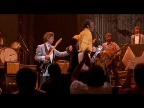 CHUCK BERRY, ERIC CLAPTON, KEITH RICHARDS, ETTA JAMES - Rock 'n' Roll Music
