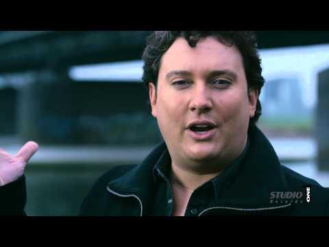 TINO MARTIN 'JIJ LIET MIJ VALLEN' (officiële Videoclip)
