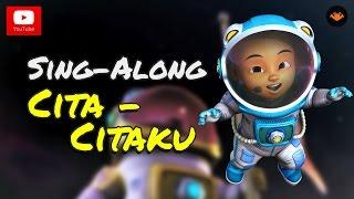 Upin & Ipin - Cita Citaku Sing-Along