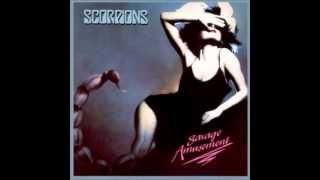 Watch Scorpions Love On The Run video