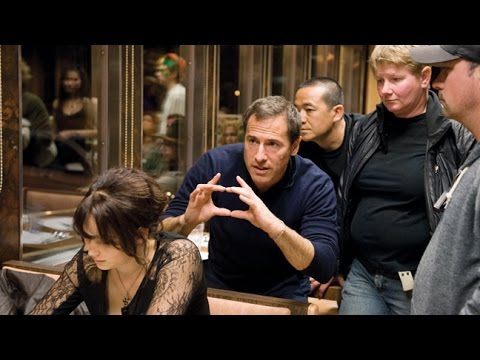 Silver Linings Playbook - 'Making Of' Featurette (Jennifer Lawrence)