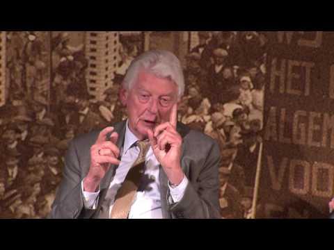 Politiek Café met Wim Kok: het volledige gesprek