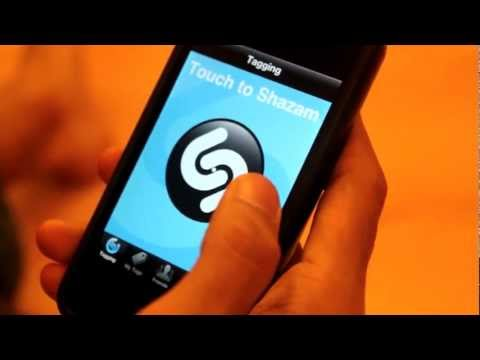Shazam 4th most downloaded music app review