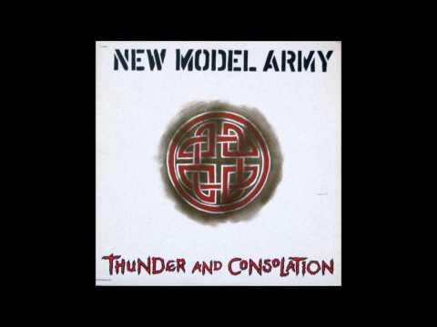 New Model Army - Ballad of Bodmin Pill