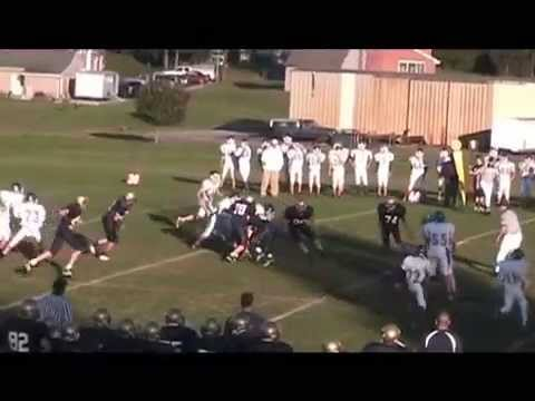 2010 Middle School Highlights