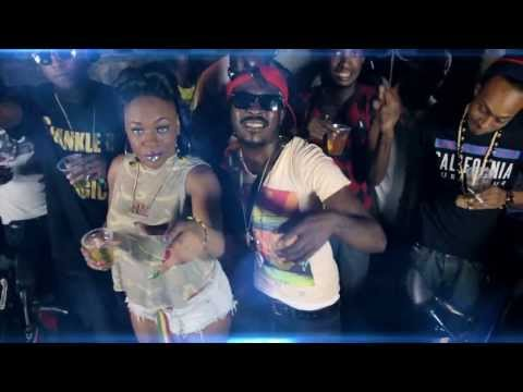 Blak Ryno Ft Jane From Finch - Flossa (official Video) March 2014 video