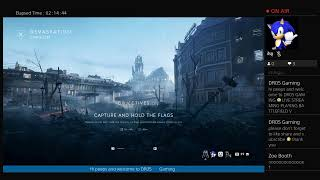 davereeves05's Live #DR05Gaming #PS4share #BattlefieldV