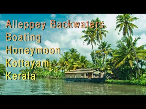 Beauty of alleppey