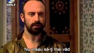 Suleyman Magnificul Episodul 4