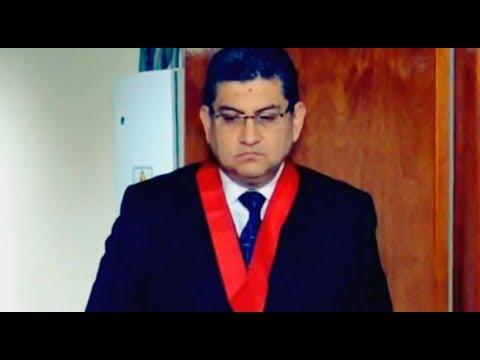 Así era el 'búnker' de Walter Ríos en la Corte del Callao