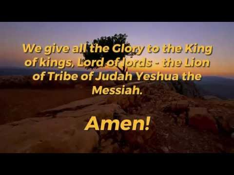 "We stand with Israel as the ""One New Man"" - Messiah of Israel Ministries"