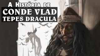 VLAD DRACULA, O EMPALADOR: A História do Homem por Trás do Mito