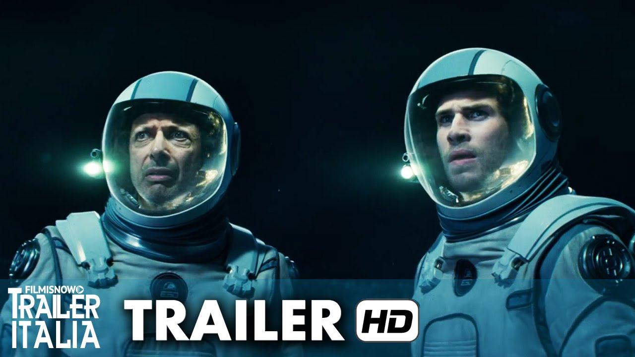 Independance Day: Resurgence Trailer Ufficiale V.O. [HD]