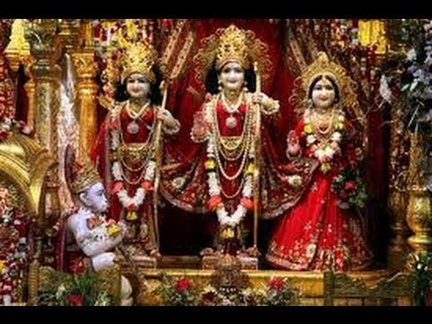 Sri Seetharamula Kalyanam In Bhadrachalam Live - Tv5 video