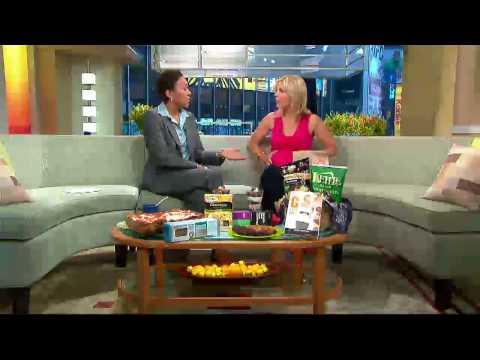 Elizabeth Hasselbecks Gluten-Free Diet