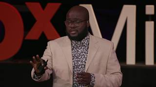 What I've learned being a stay at home dad | Glen Henry | TEDxMidAtlantic