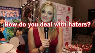 Pornstar Alexis Texas AVN Awards Full Interview|So Sexy And Naughty