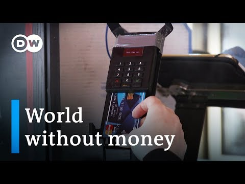 How cash is becoming a thing of the past   DW Documentary (Banking documentary)