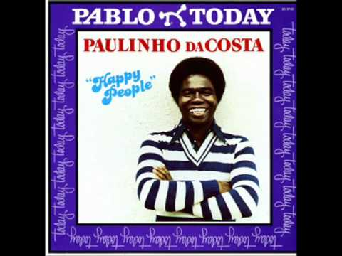 Paulinho Da Costa - Love Till The End Of Time video