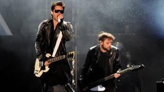 30 Seconds To Mars - A Beautiful Lie Reading Festival 2011