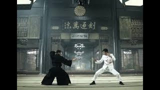Donnie Yen Best fight scenes