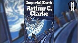 Audiobook: Imperial Earthr by Arthur C. Clarke