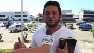 """Entrevista N° 4 - """"El Evangelio Cambia"""" en el Instituto Autónomo de la Policía de San Diego"""