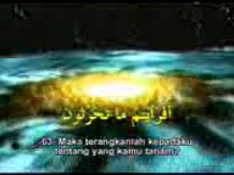 Surah al Waqiah(kiamat).3gp