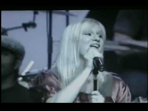 Shout To The Lord – Crystal Lewis (10-28-07)