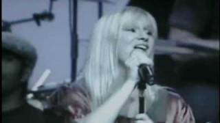 Shout To The Lord - Crystal Lewis (10-28-07)