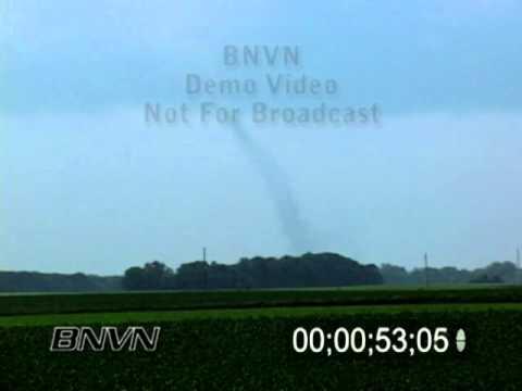 6/29/2005 Tornado near Hanska Minnesota