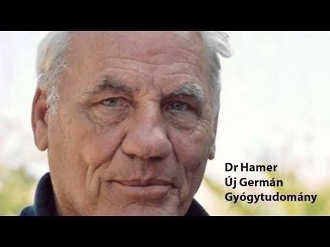 Dr Hammer - Termeszettörvényei