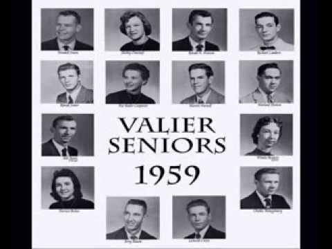 Valier High School Class of 1959