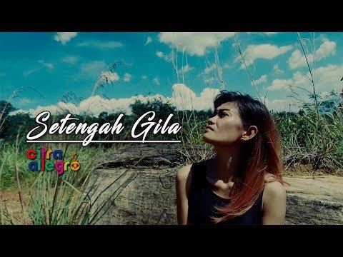 Download Ungu - Setengah Gila Cover By Citra Allegro Mp4 baru