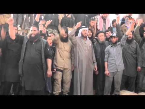 ИГИЛ придет из Афганистана