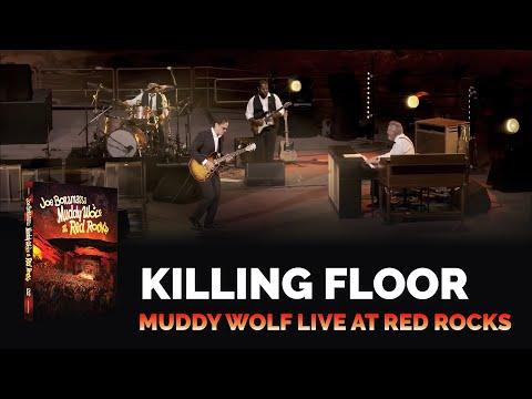 Joe Bonamassa - Killing Floor