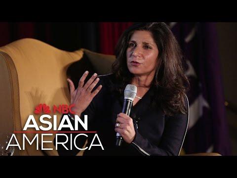 Life Stories: Counterterrorism Expert Faiza Patel   NBC Asian America